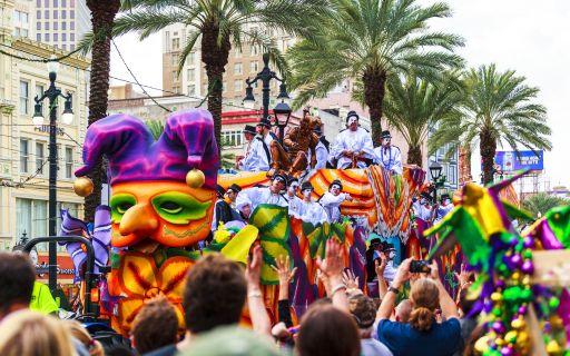 Carnival of Rethymno
