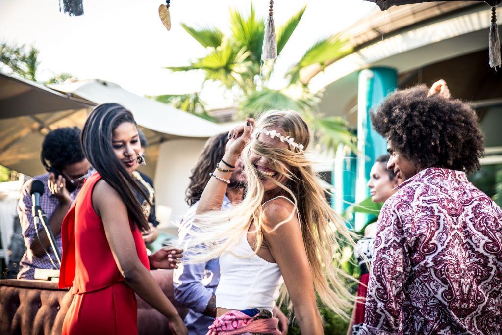 Young, fun, luxurious Ibiza 1