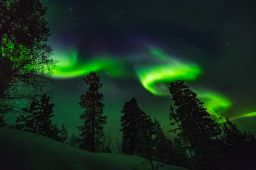 The Northern Lights Holidays in Finland