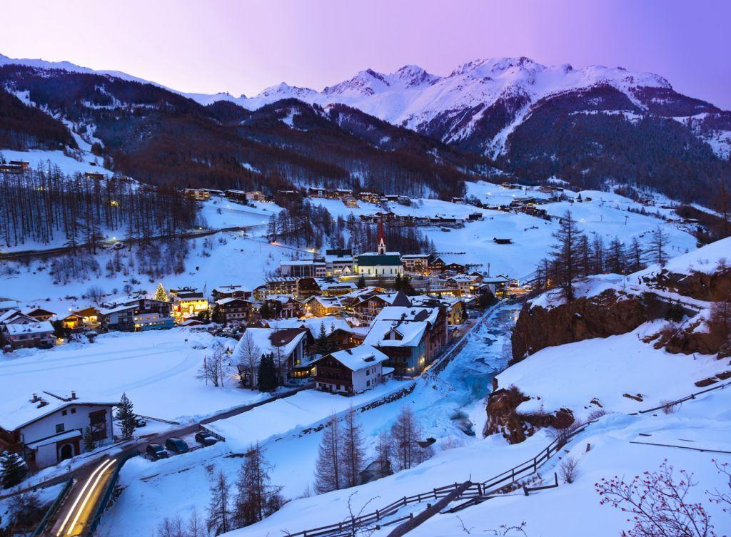 solden Austria