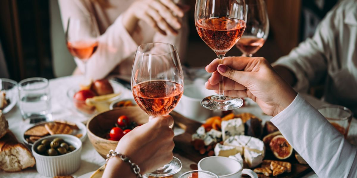 Michelin Starred Restaurants in France