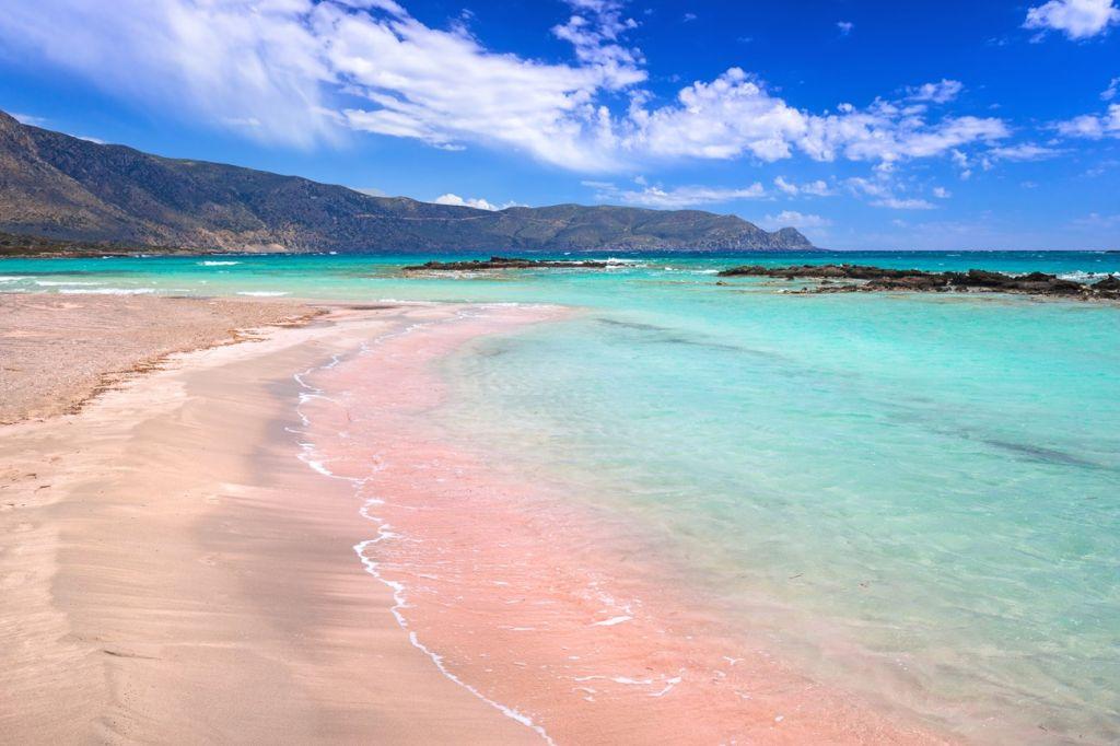 elafonissi Crete