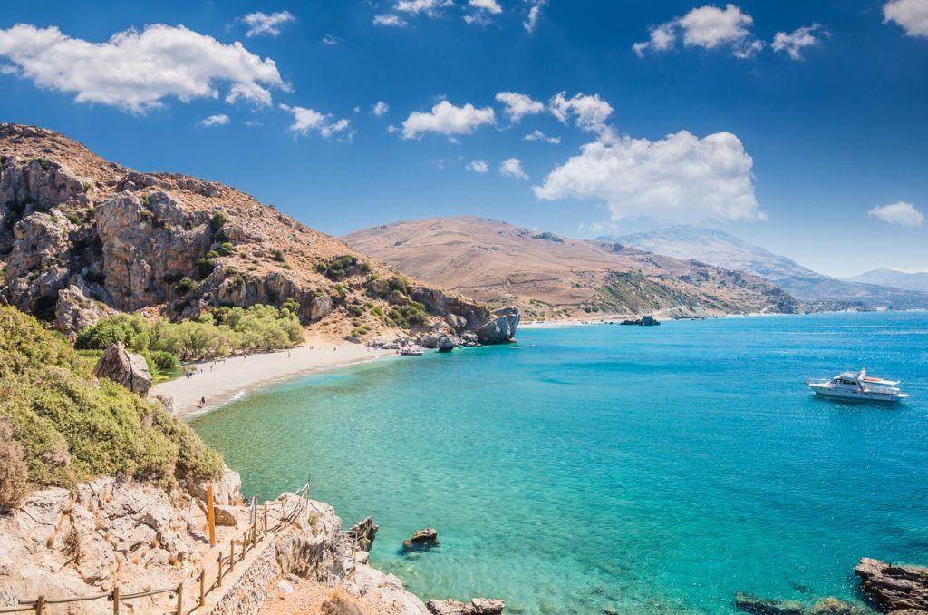 weather Crete