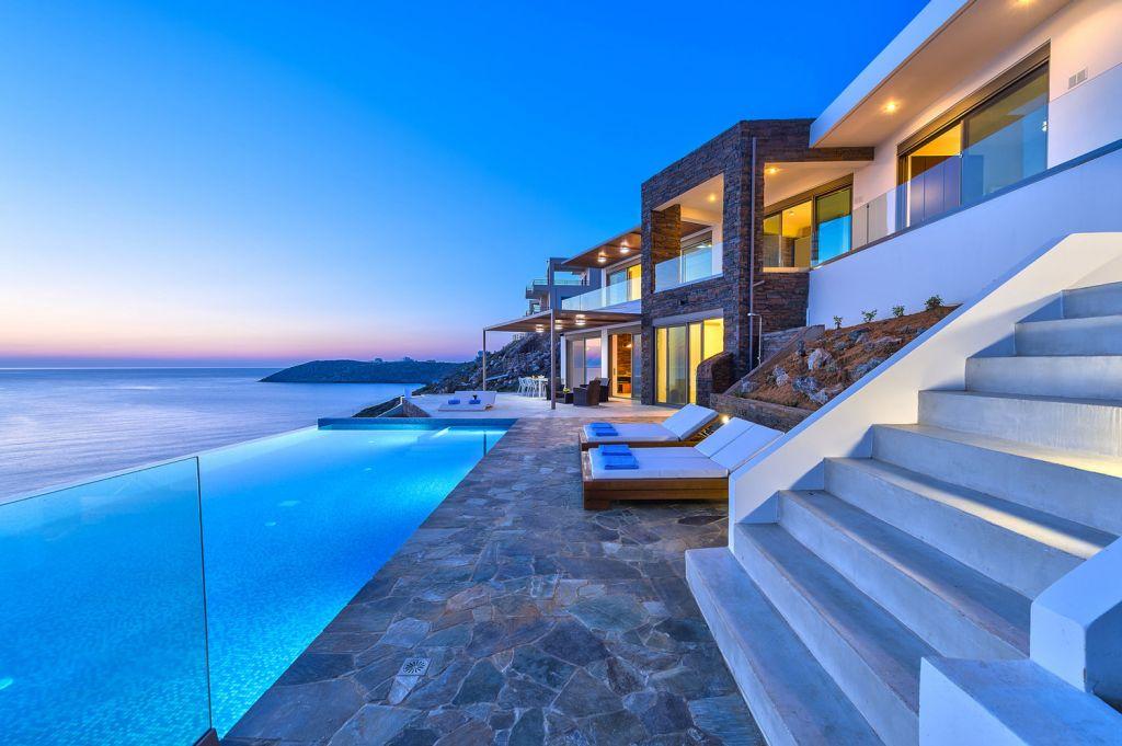 Villa Kima Chania Crete