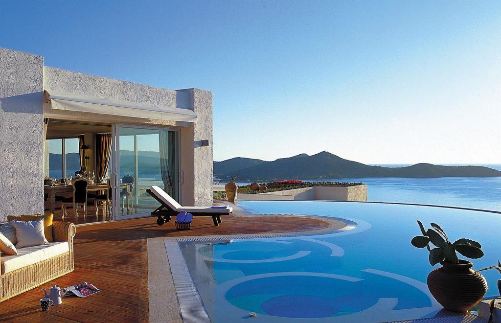 Royal Spa Villa Elounda Crete