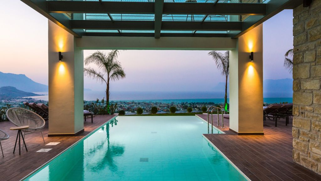 Aimy Villa Chania