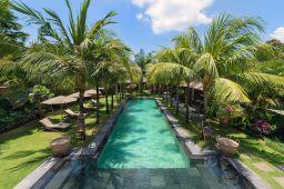 Top 10 Villas to Rent in Seminyak Bali