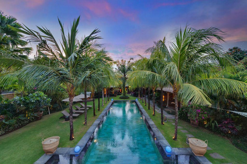 Villa Shambala Seminyak Bali