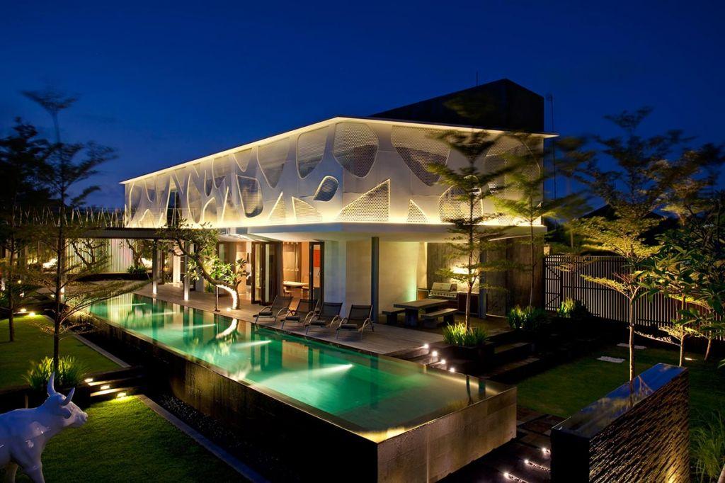 Villa Issi Bali