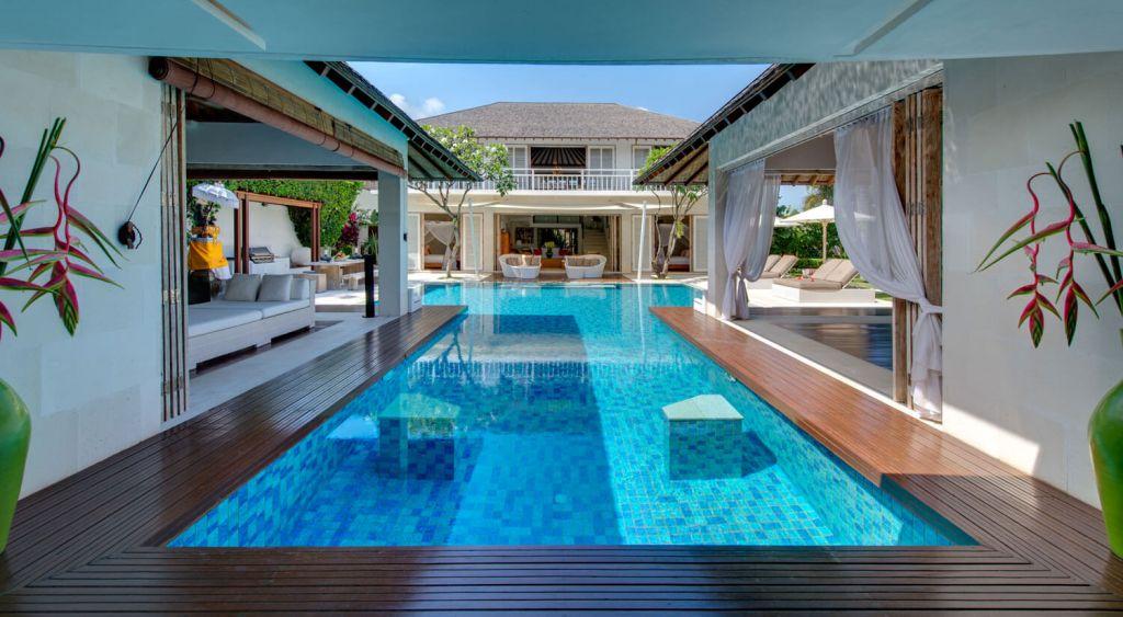 Villa Jajaliluna Seminyak Bali