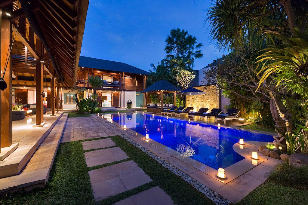 Villa Windu Sari Bali Seminyak
