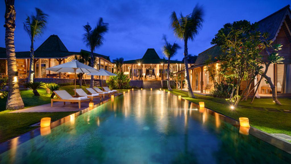 Villa Mannao Bali Seminyak