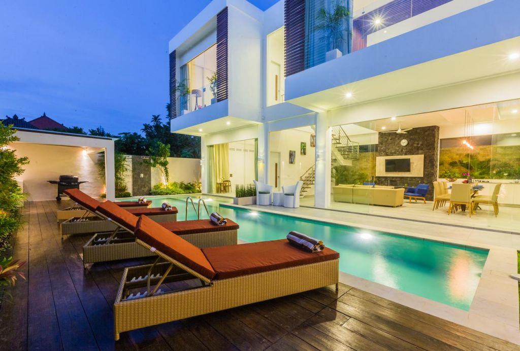 Villa Serenity Seminyak