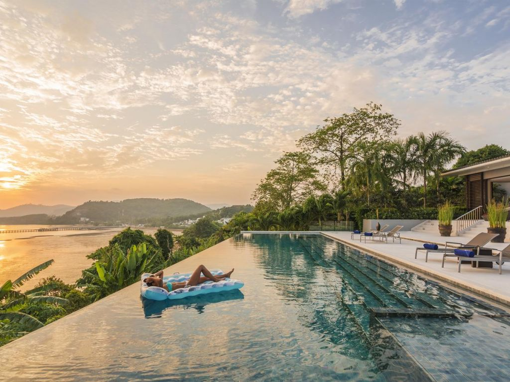 Baan Maprao Phuket