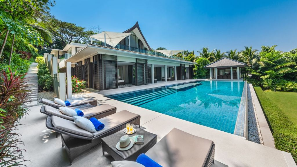 Villa Vikasa Phuket
