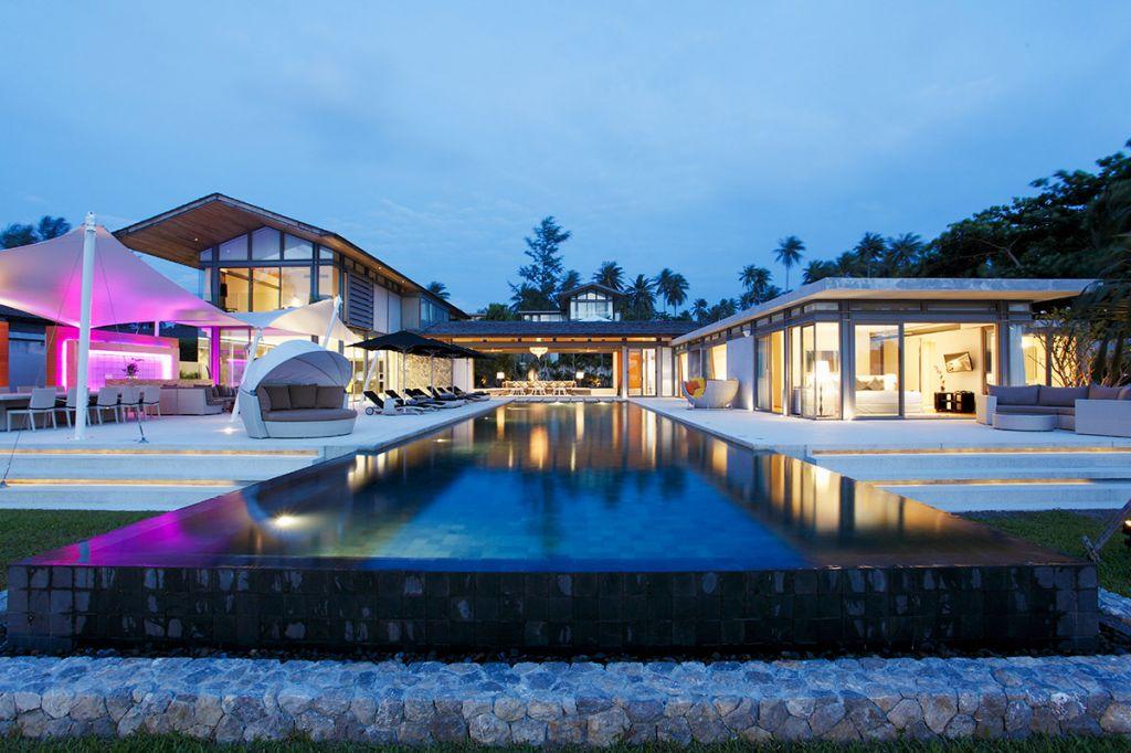 Sava Beach Villas Estate