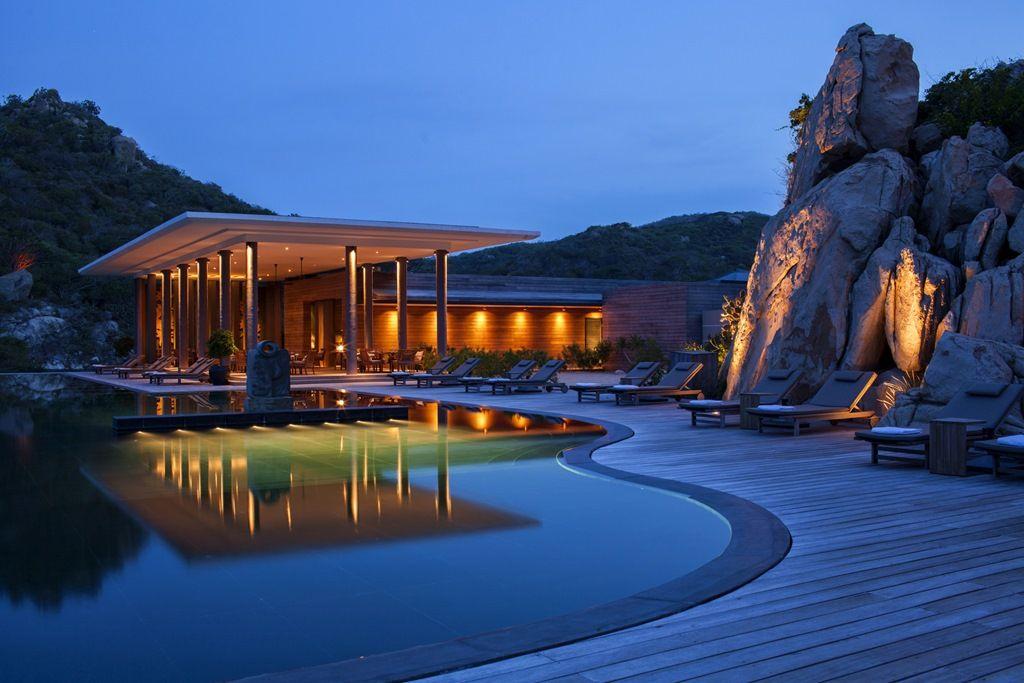 4BR Residence at Amanoi Resort