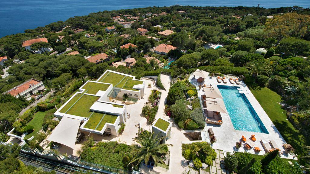 Villa CView Cap Ferrat