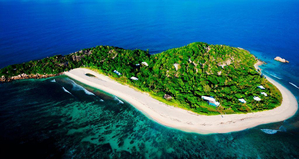 Exclusive Private Island - Cousine Island Seychelles