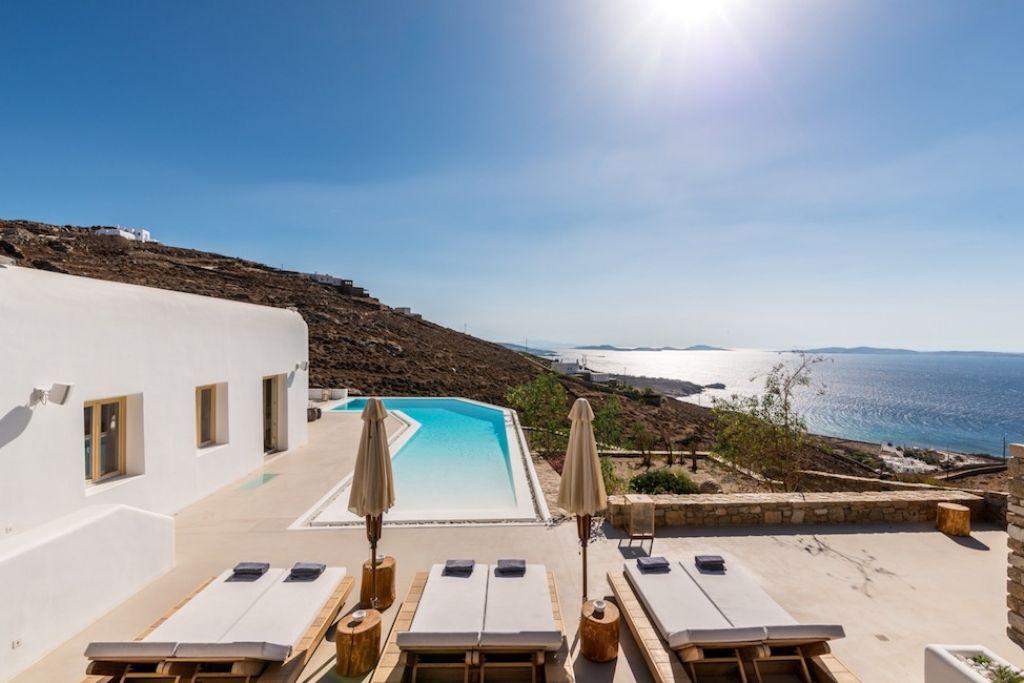 Sotavento Villa Mykonos