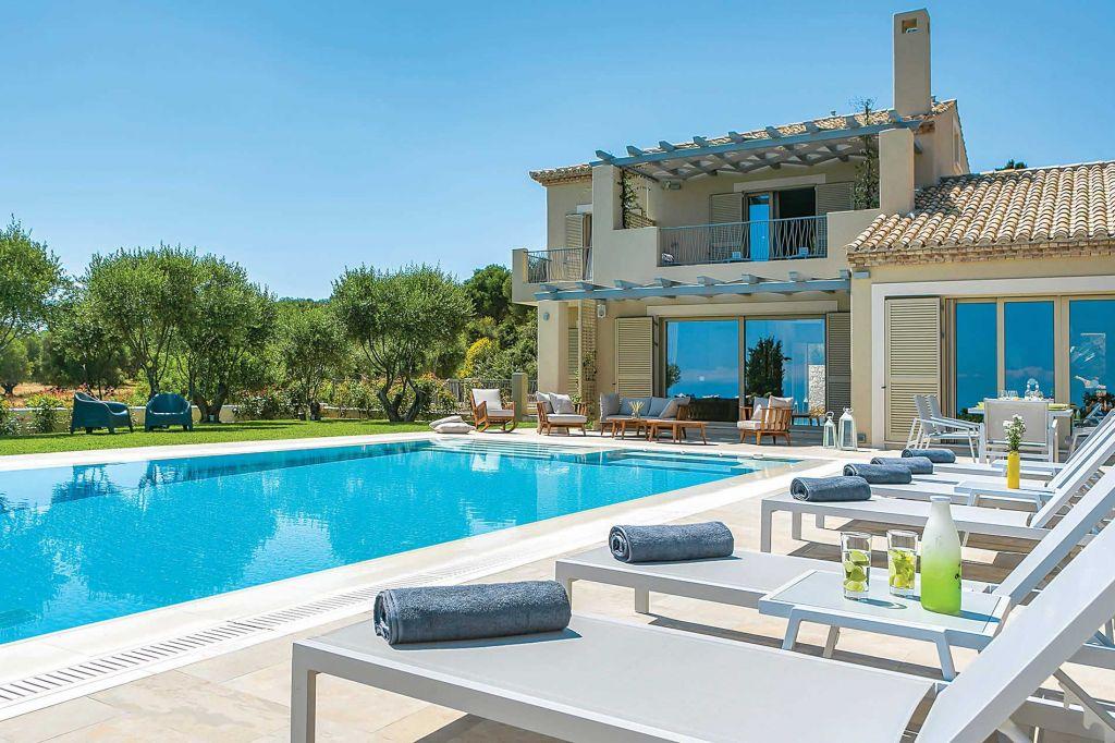 Ylenia Villa Kefalonia