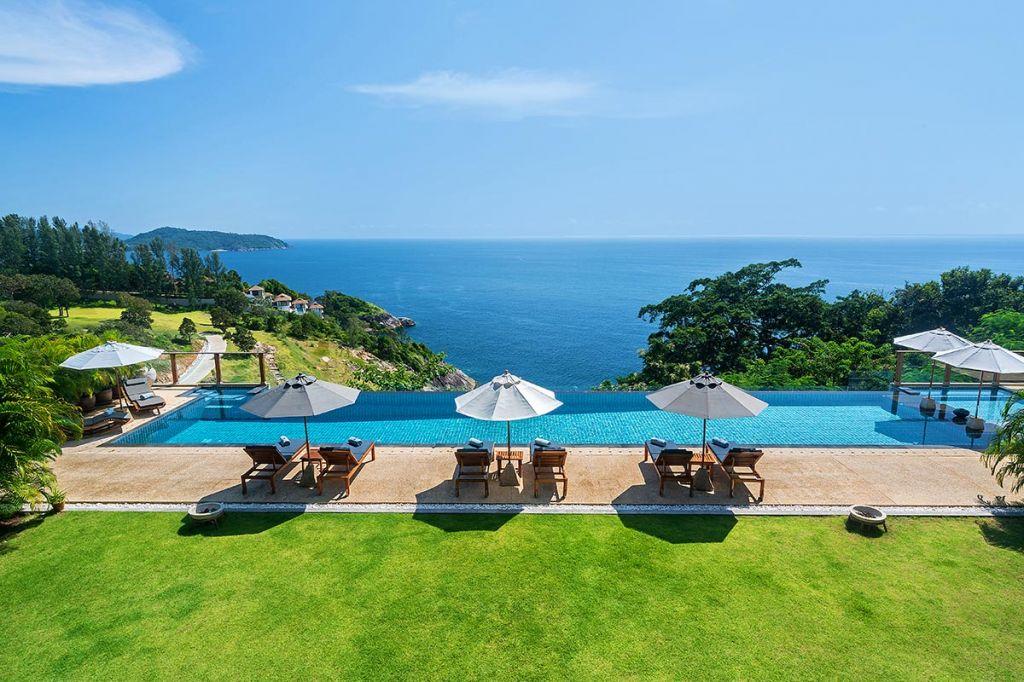 Villa Aye Phuket