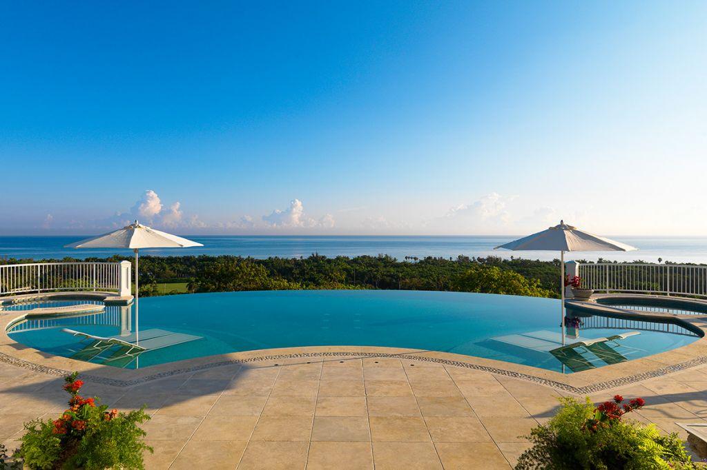 Flower Hill Villa Jamaica