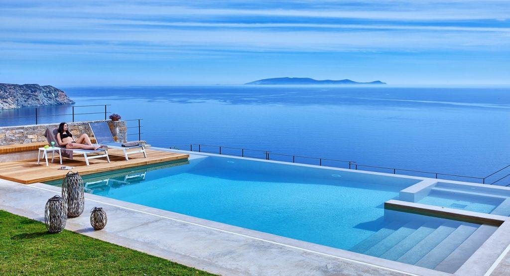 Villa Octo Crete
