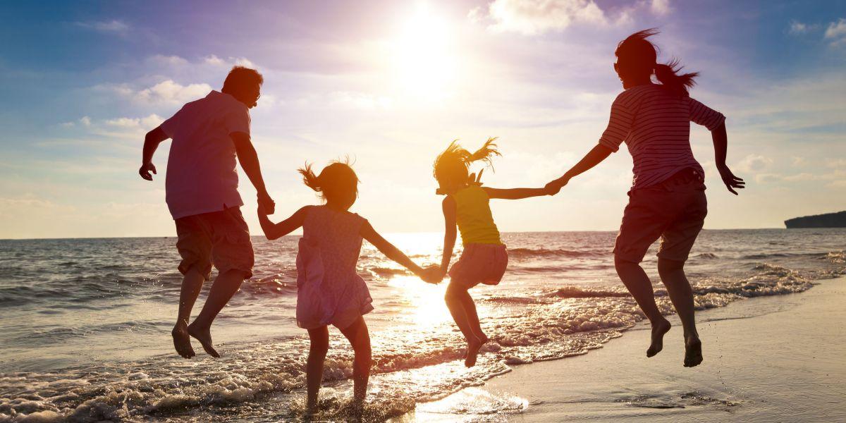 Beach Holidays - Villas to rent