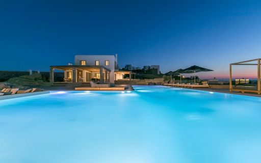 Top 10 Villas to Rent in Mykonos