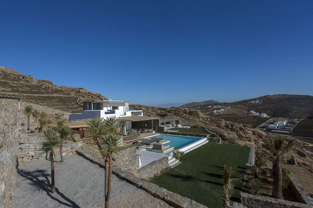 Villa Icarus Mykonos
