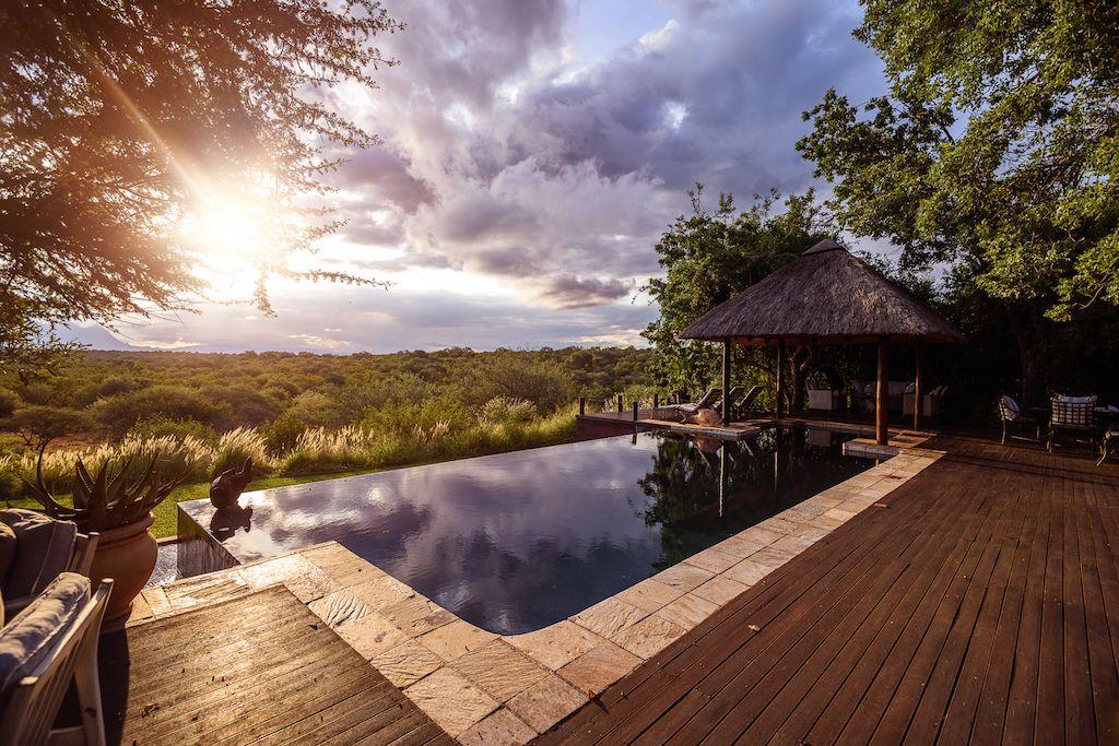 Khaya Ndlovu Manor House South Africa