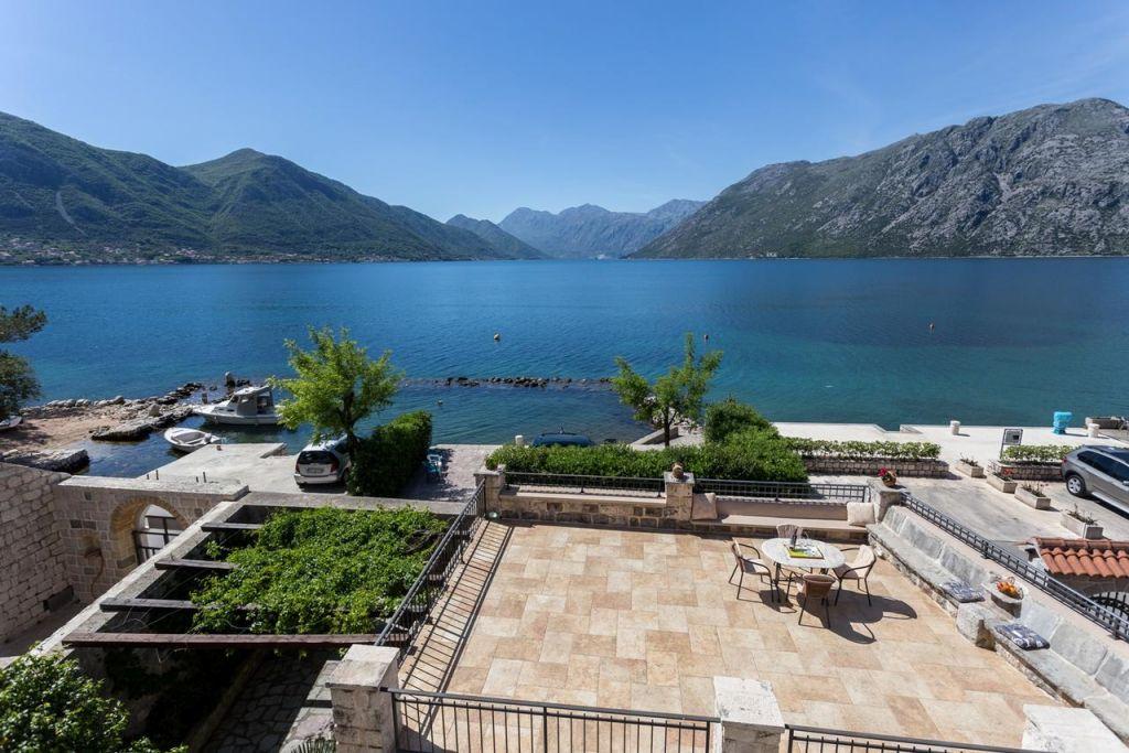 Villa Dena Bay of Kotor