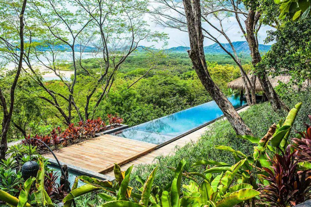 El Chante Estate Costa Rica