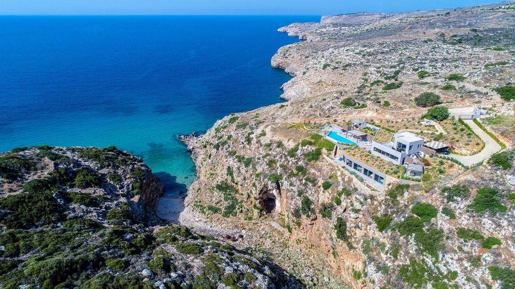 Searock Villa Chania