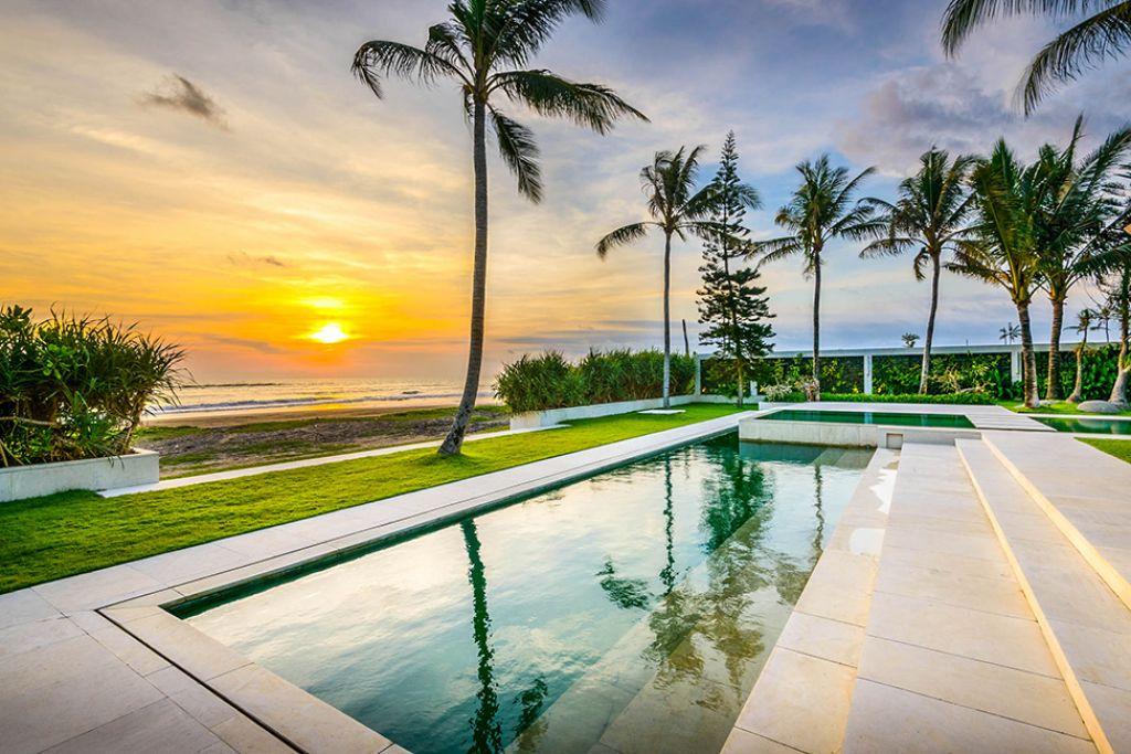 Beach Villa - Villa Vedas Bali