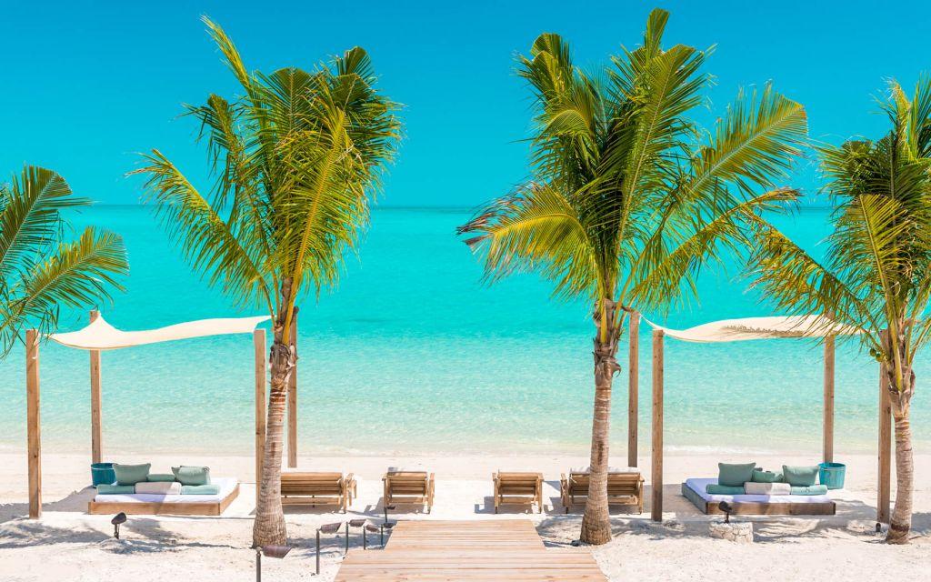Beach Villa - Pearl East Villa