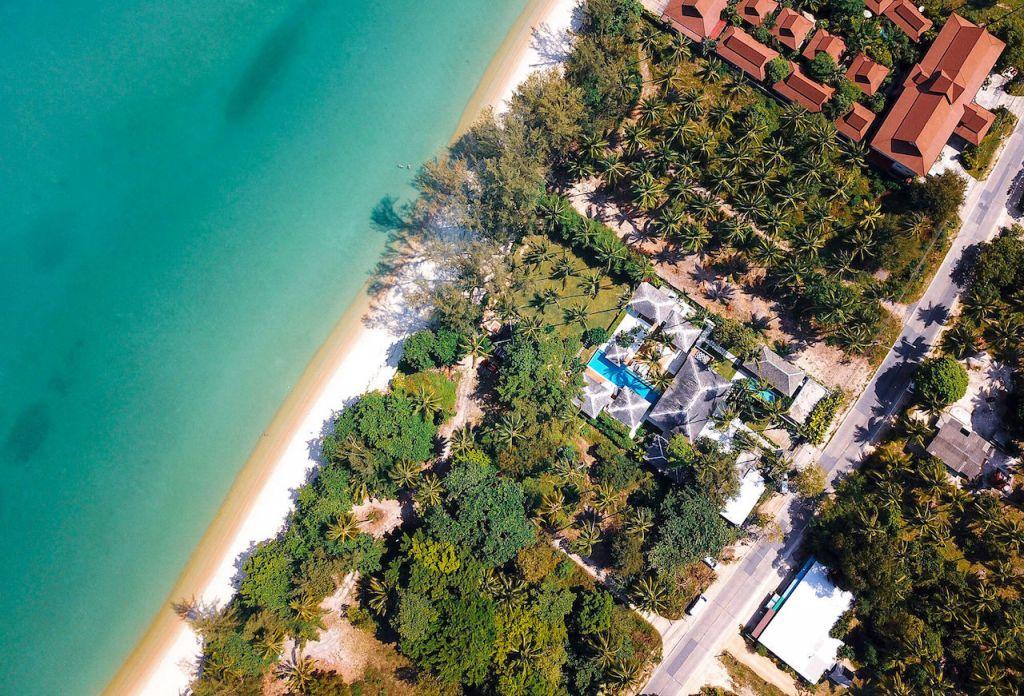 Beach Villa - Ban Suriya Samui