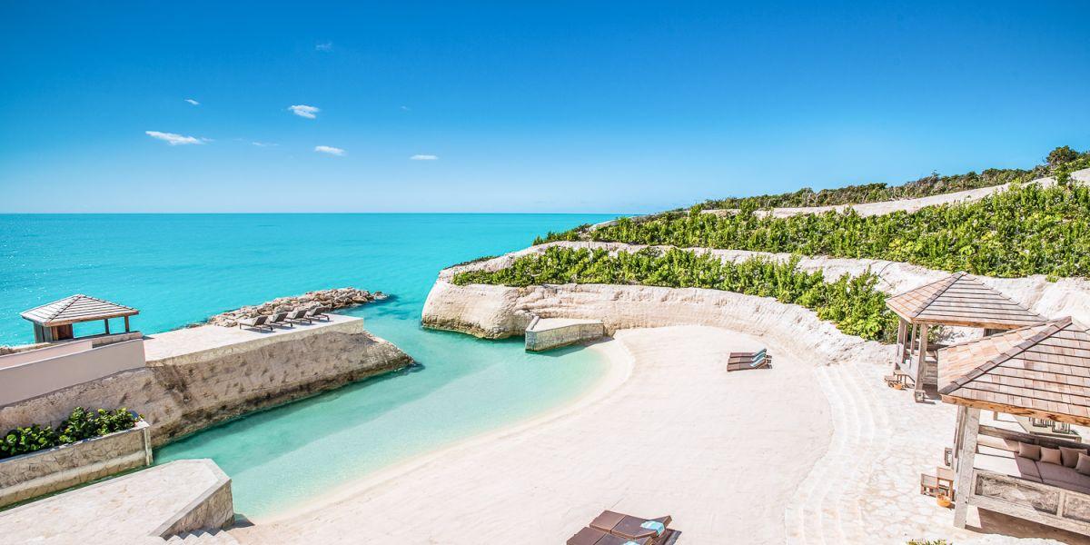 The best beach villa rentals in the world