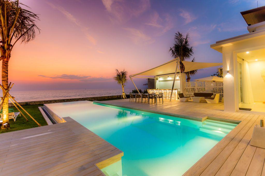 Beach Villa - Coastal Escape Natai