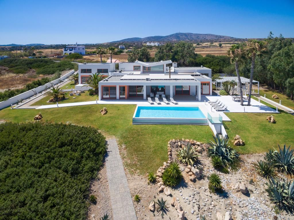 Beach Villa - Villa Seven Rhodes