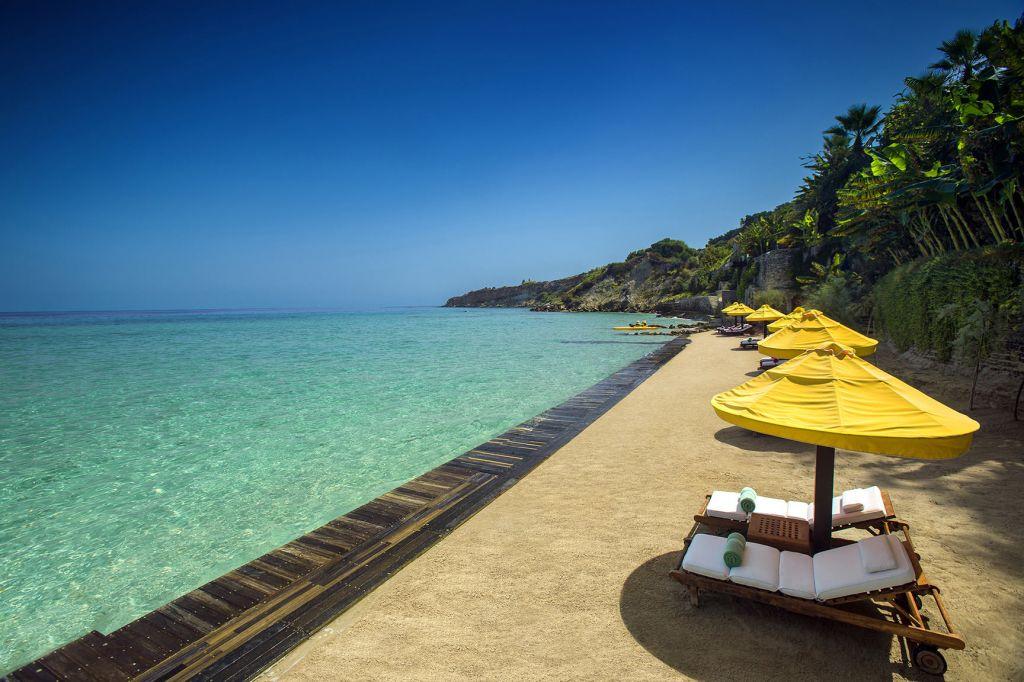 Beach Villa - Royal Spa Villa at Porto Zante Villas