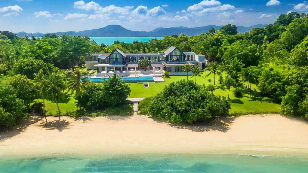 Beach Villa - Villa Verai Phuket