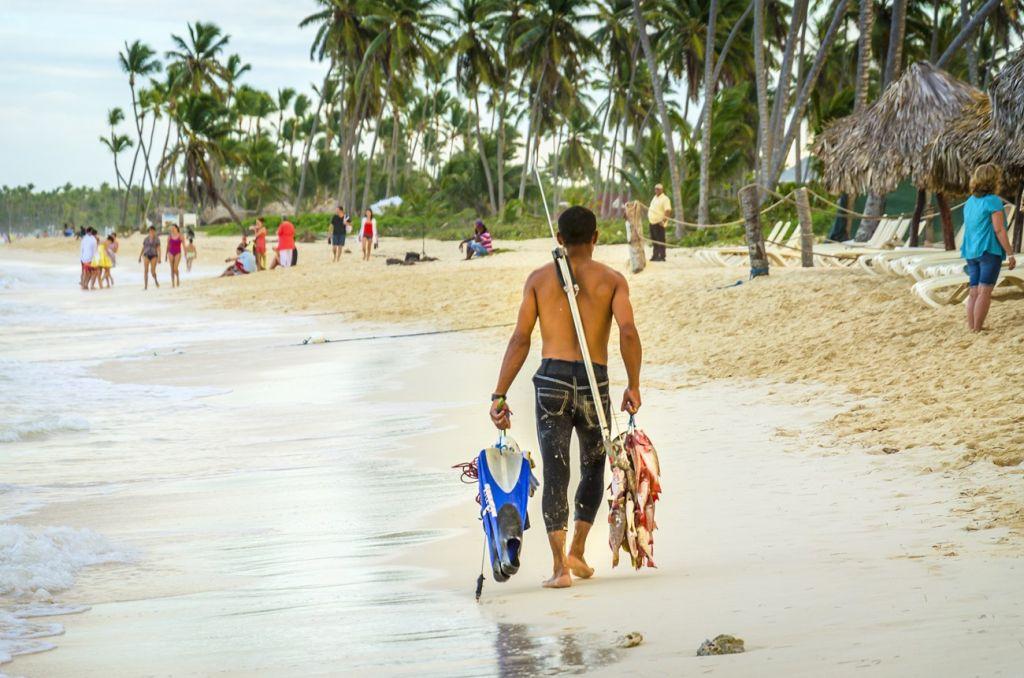 fishing tour Barbados