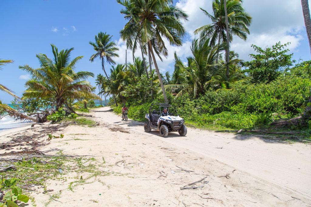 Take An Off Road Tour Barbados