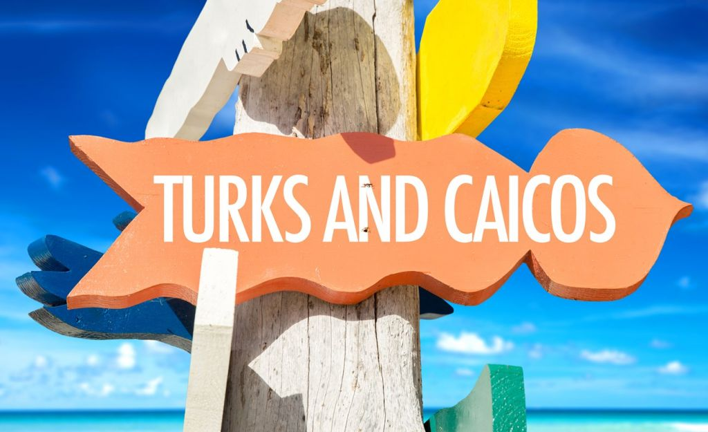 Creating Moments in Turks and Caicos Islands 1