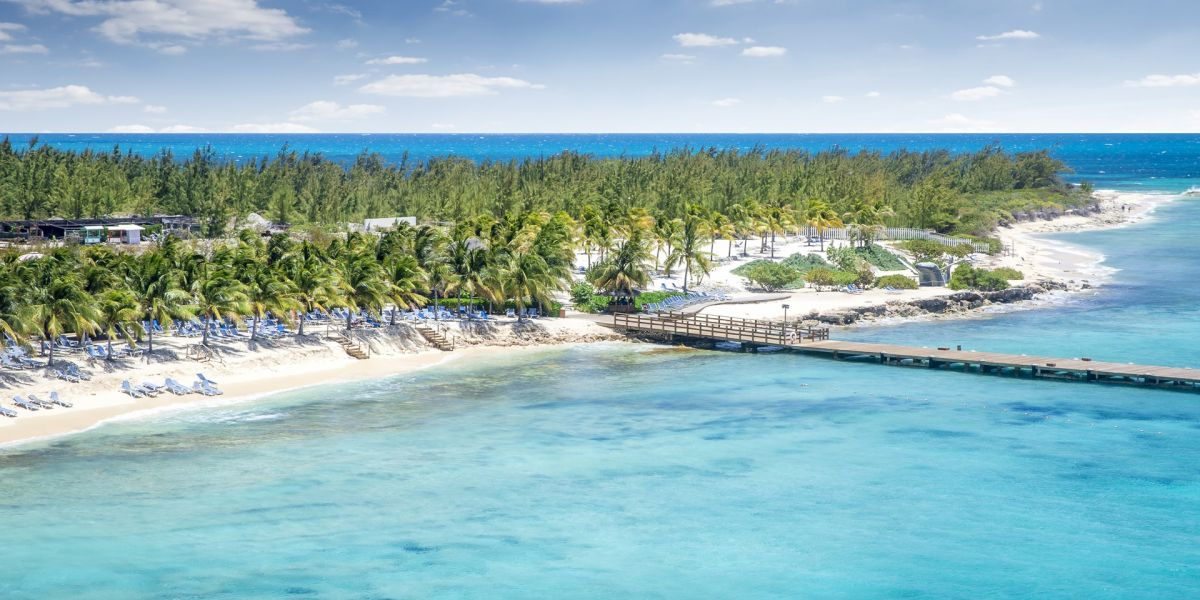 Creating Moments in Turks and Caicos Islands