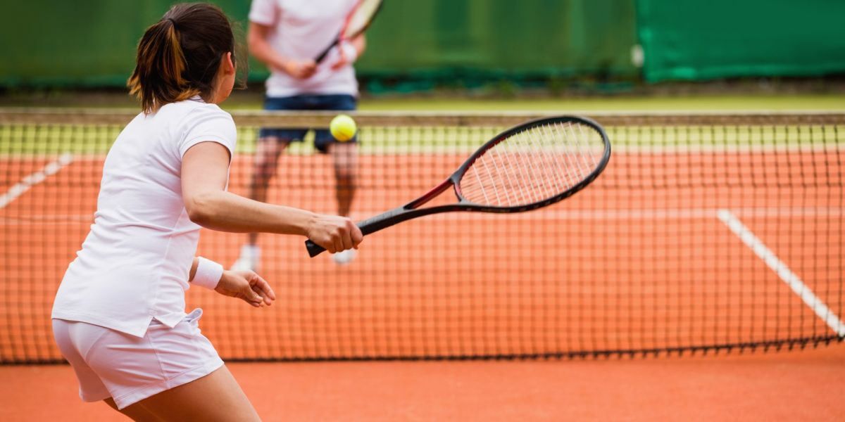 5 of the world's best tennis holidays