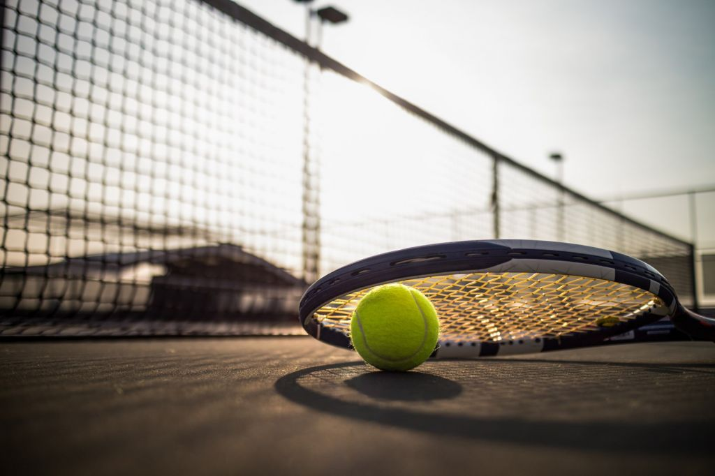 Carlisle Bay Tennis, Antigua