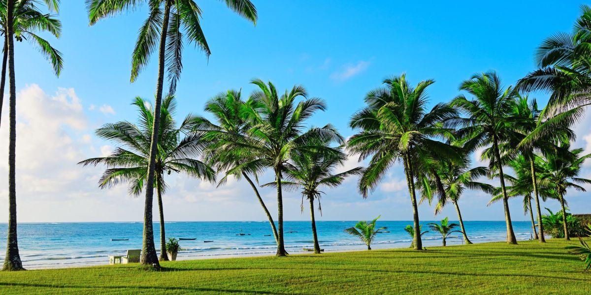 8 Of Kenyas Most beautiful beaches